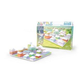 リトルアークキットArckitPlay LITTLE Architect Model Kit  (4-7歳)