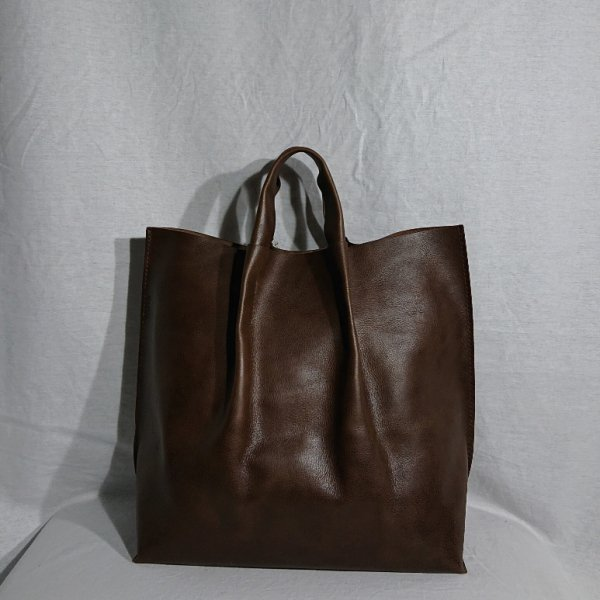 KAYNA Leather Tote (Lona)
