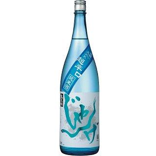 想天坊じゃんげ 瓶囲い 超辛口 純米酒 火入れ 青蛇<br>【1800ml】