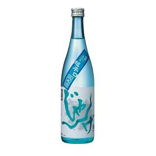 想天坊じゃんげ 瓶囲い 超辛口 純米酒 火入れ 青蛇<br>【720ml】