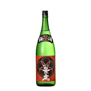 越乃景虎 梅酒<br>【720ml】