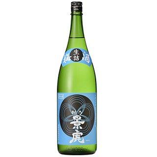 [1月入荷予定]越乃景虎 梅酒かすみ酒<br>【1800ml】