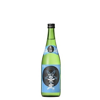 [1月入荷予定]越乃景虎 梅酒かすみ酒<br>【720ml】