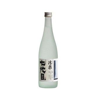 七代目 純米吟醸生貯蔵酒<br>【720ml】