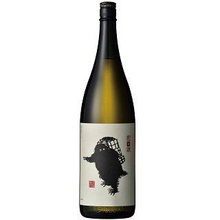 雪男 純米酒<br>【1800ml】