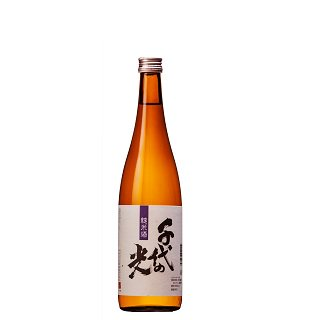 千代の光 純米酒<br>【720ml】