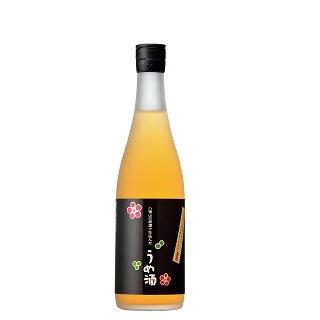 八海山 原酒で仕込んだうめ酒<br>【720ml】