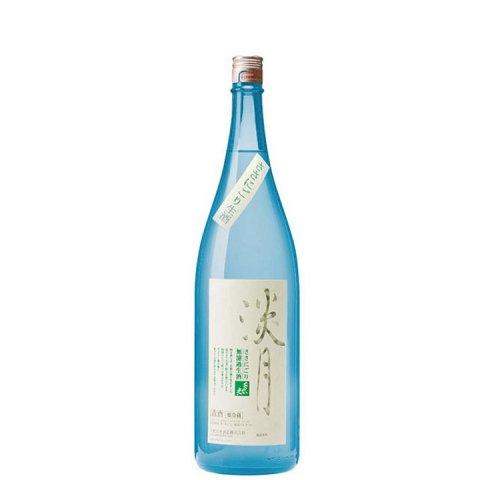 千代の光 淡月 ささにごり生酒<br>【720ml】