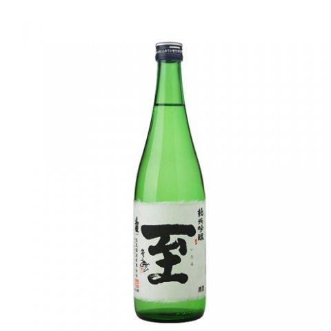真稜 至 純米吟醸<br>【720ml】