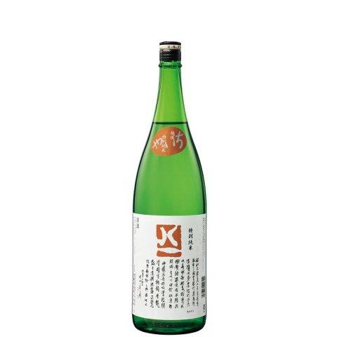 八一 特別純米<br>【720ml】