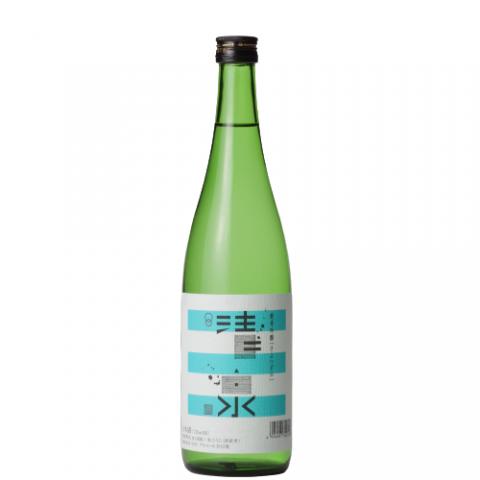 清泉 純米吟醸<br>【720ml】