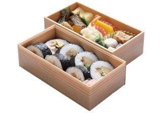 JI60H 巻き寿司弁当