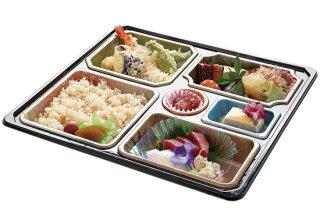 M200H 昔ながらの料理屋お弁当「松」