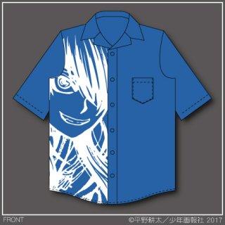 「ドリフターズ」那須与一アロハシャツ