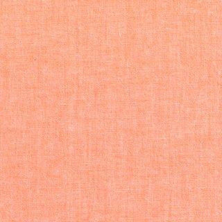 オレンジ30/1ダンガリー