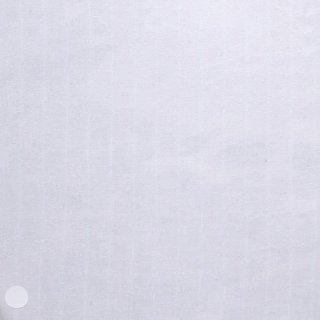 綿麻ピンクストライプガーゼ