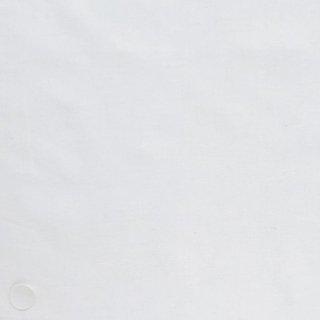 綿麻オフホワイトシャンブレー