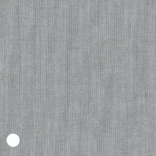 綿麻グレーコードストライプ