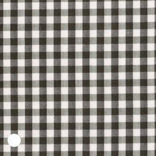 綿ウールフリントヘリンボーンチェック
