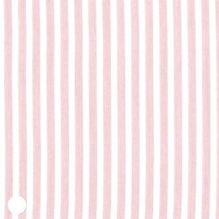 キュプラ・ピンクストライプ
