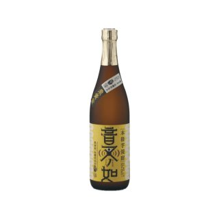 本格芋焼酎『音叉ノ如 栗黄金』720ml       1,286円(税込)※別途梱包代が必要