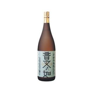 本格芋焼酎『音叉ノ如』1,800ml