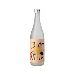 本格麦焼酎『竹炭乃力』720ml