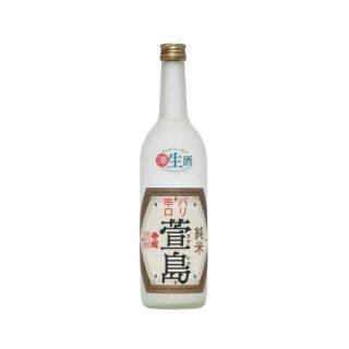 特別純米酒 生酒(要冷蔵)数量限定酒『純米バリ辛口 萱島 生酒』720ml