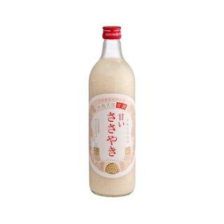 糸島天領甘酒「甘いささやき」 720ml