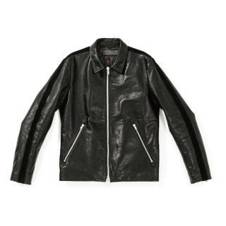 【Pre-oreder】Pony Leather Line Riders