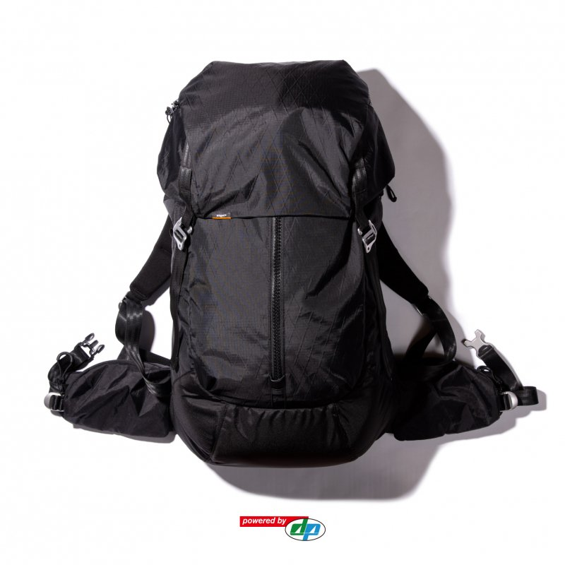 X-Pac™ BACKPACK 30L<br>BLACK