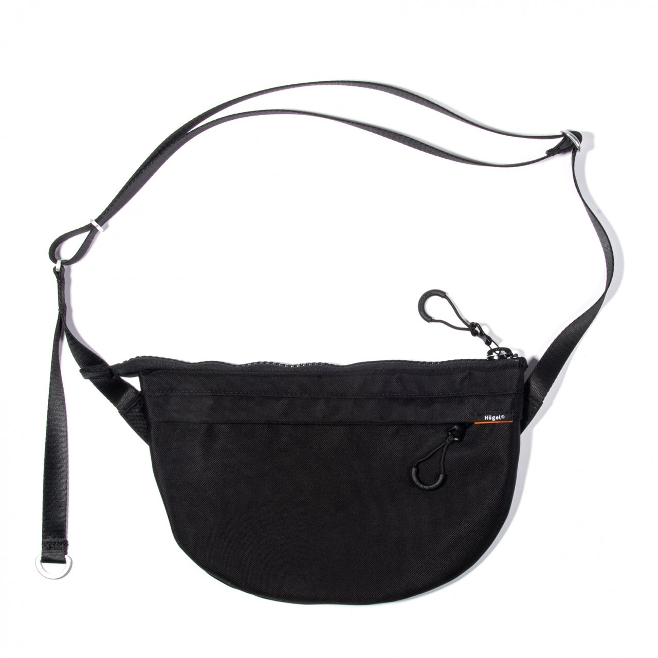 SHOULDER BAG / BLACK, KHAKI, NAVY