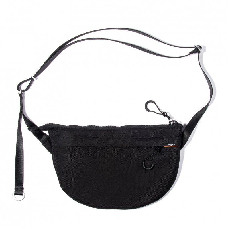 SHOULDER BAG / BLACK, KHAKI, NAVY