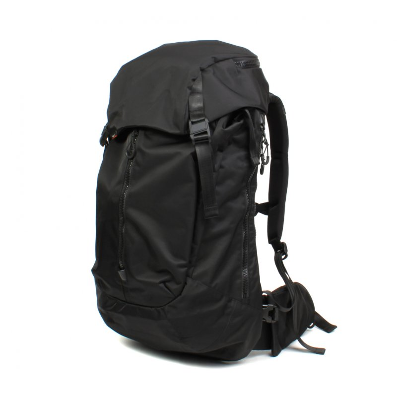 <img class='new_mark_img1' src='https://img.shop-pro.jp/img/new/icons8.gif' style='border:none;display:inline;margin:0px;padding:0px;width:auto;' />TWILL BACKPACK 30L / BLACK