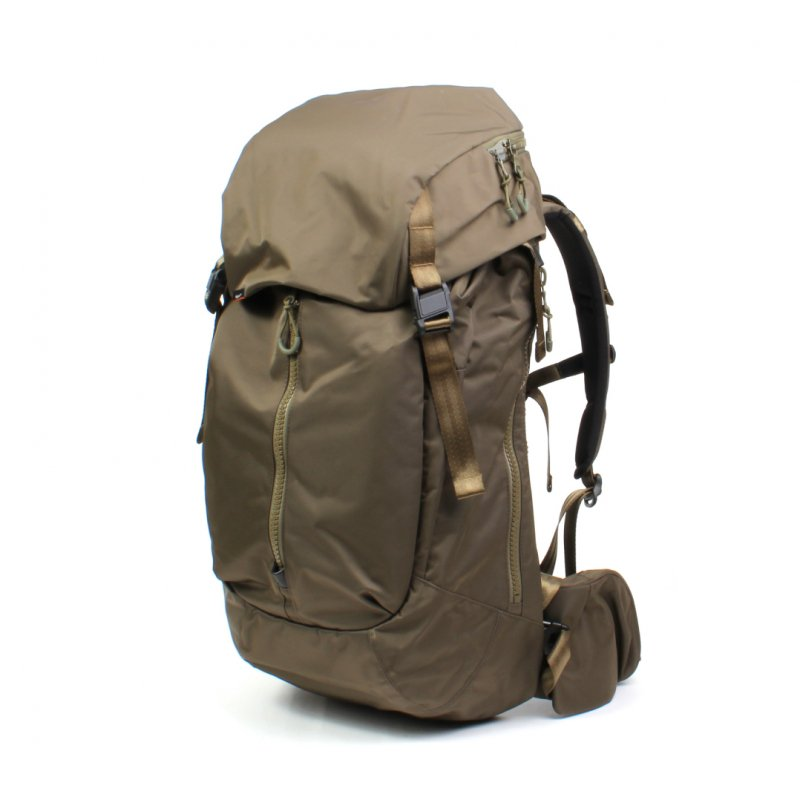 <img class='new_mark_img1' src='https://img.shop-pro.jp/img/new/icons8.gif' style='border:none;display:inline;margin:0px;padding:0px;width:auto;' />TWILL BACKPACK 30L / OLIVE