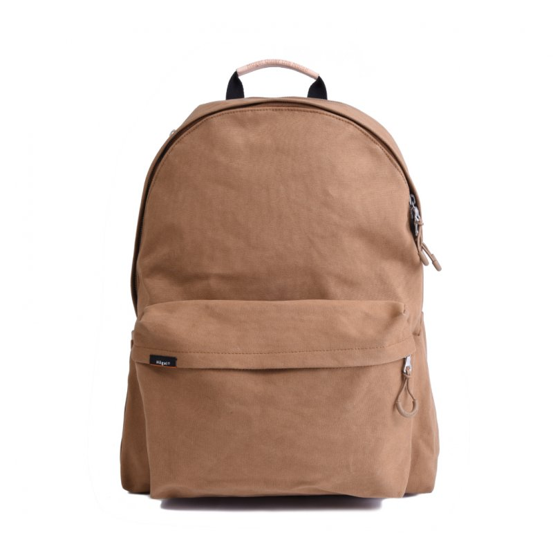 <img class='new_mark_img1' src='https://img.shop-pro.jp/img/new/icons8.gif' style='border:none;display:inline;margin:0px;padding:0px;width:auto;' />CANVAS BASIC DAYBAG 28L / BROWN