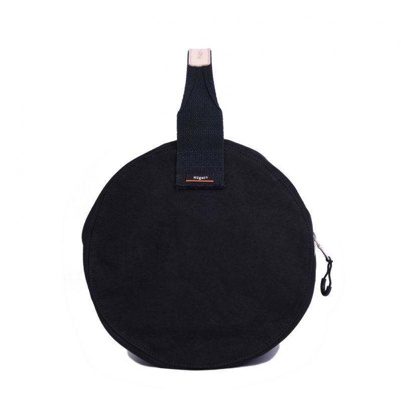 <img class='new_mark_img1' src='https://img.shop-pro.jp/img/new/icons8.gif' style='border:none;display:inline;margin:0px;padding:0px;width:auto;' />CANVAS BALL BAG M / BLACK