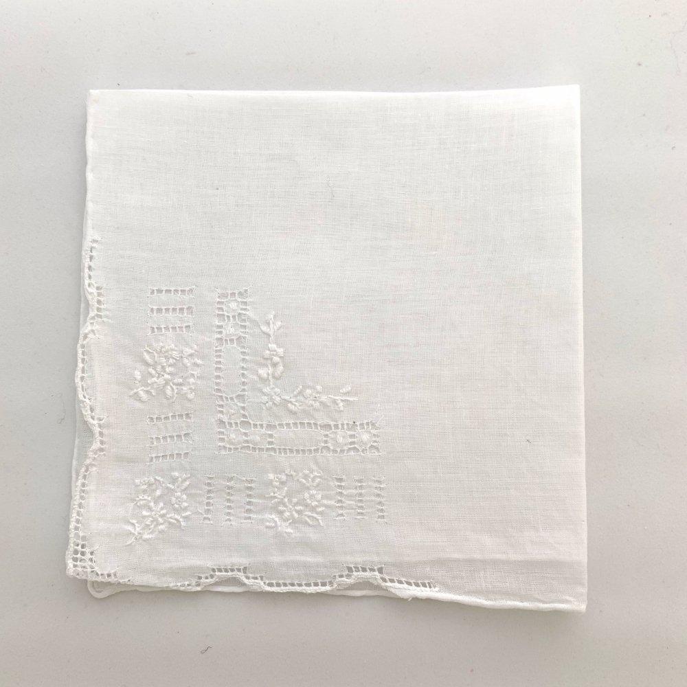 Príncipe Real<br>handkerchief B