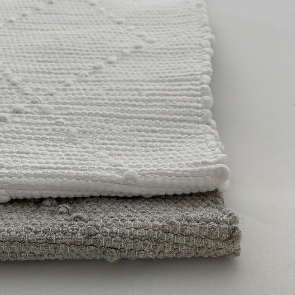 Iberian Manufacture<br>Portuguese hand woven mat M