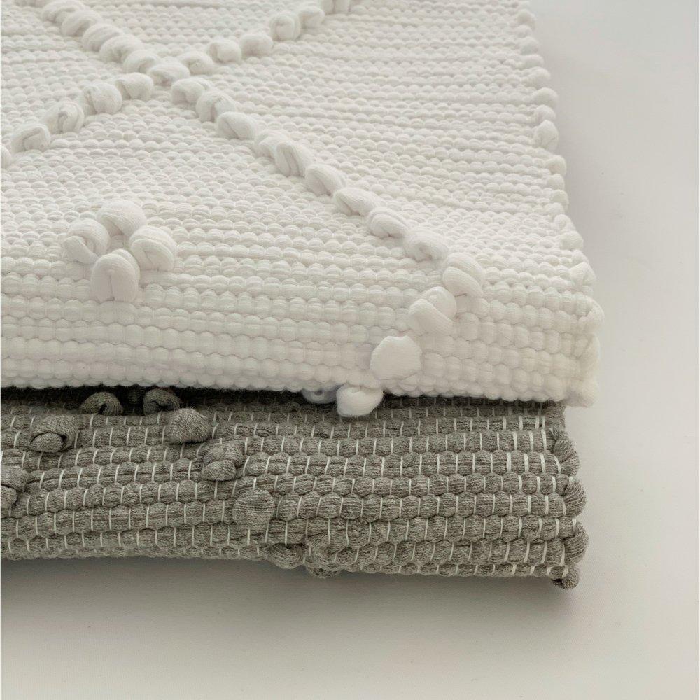Iberian Manufacture<br>Portuguese hand woven mat L