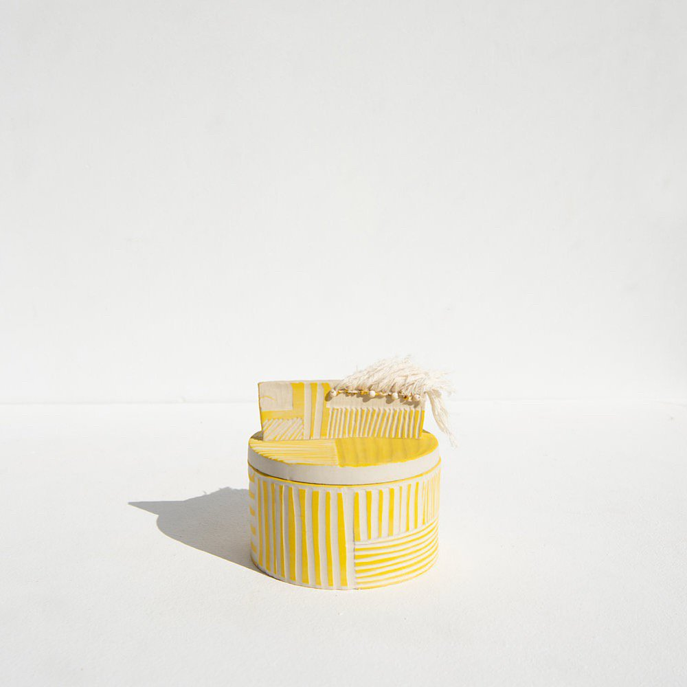 Anna Westerlund<br>sunshine box
