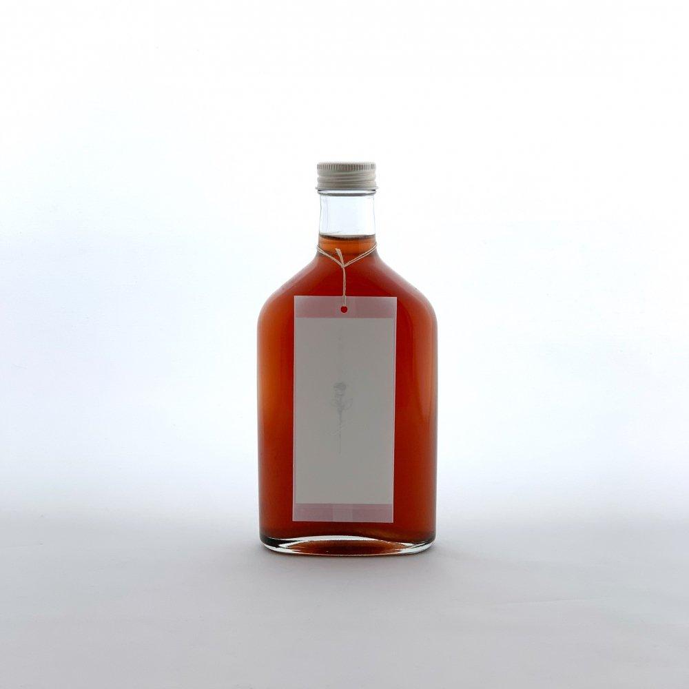 calm<br>rose syrup<br>affection