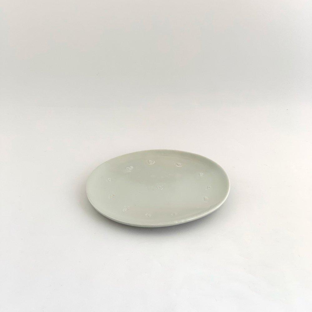 中本 純也<br>菓子皿 M