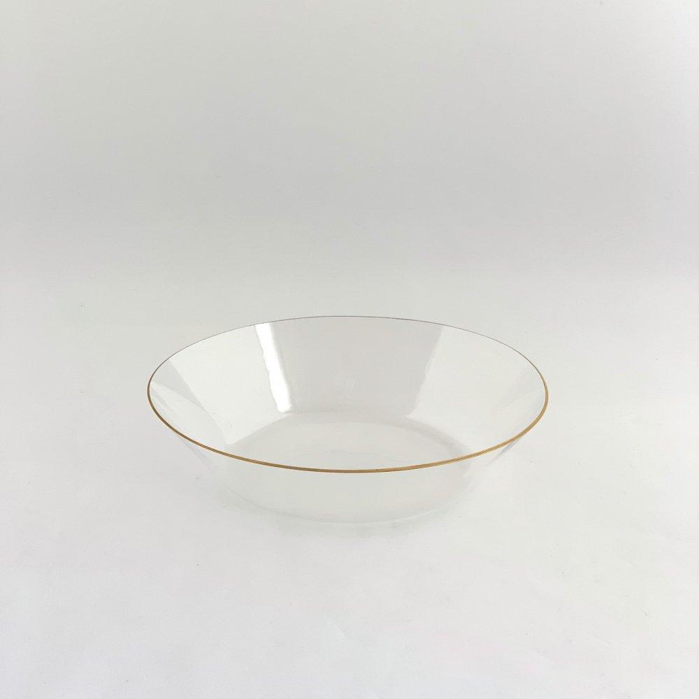 谷口 嘉<br>金縁 オーバル鉢