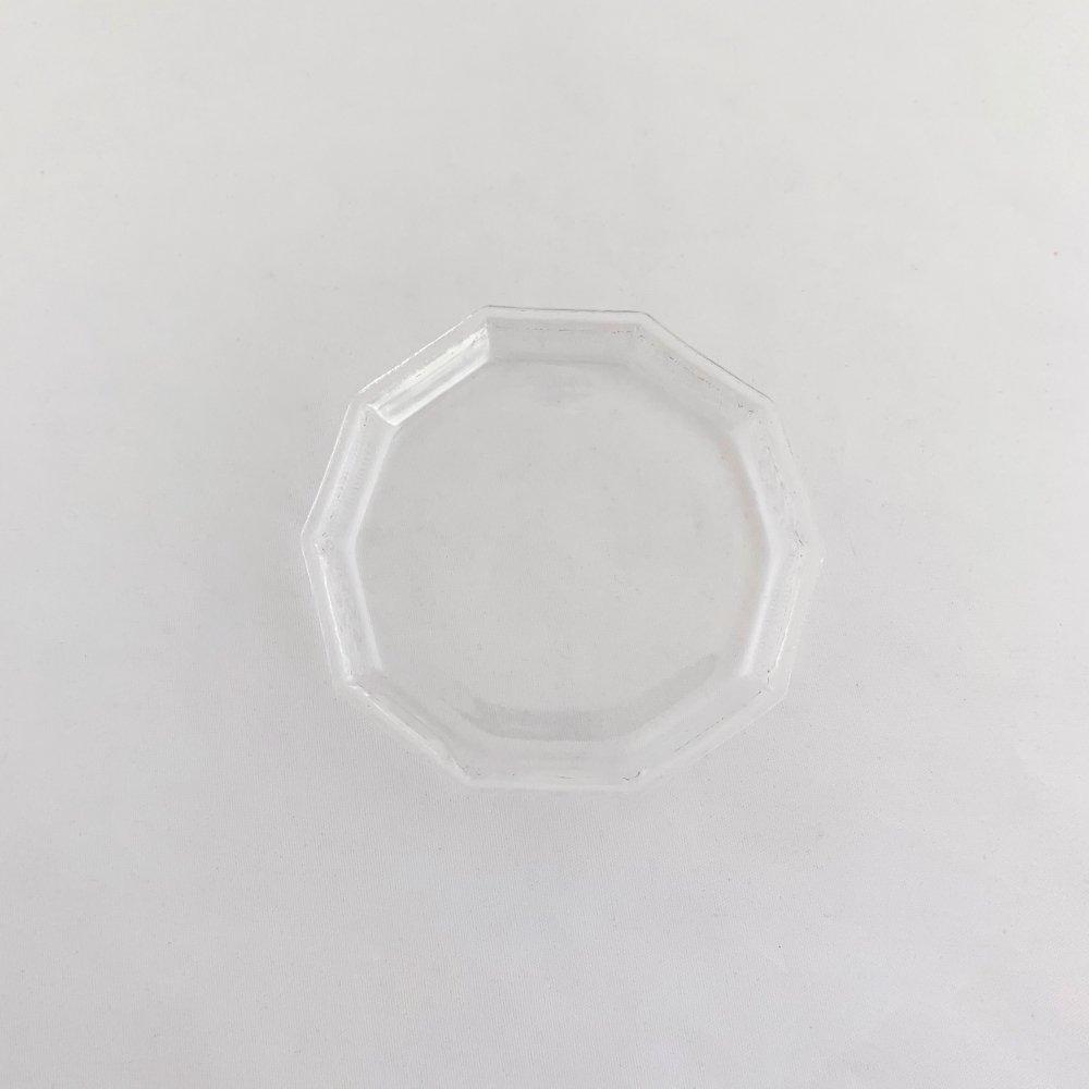 谷口 嘉<br>十角小皿
