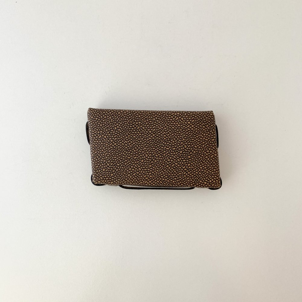 logsee<br>LO collection<br>Card case -受注品-