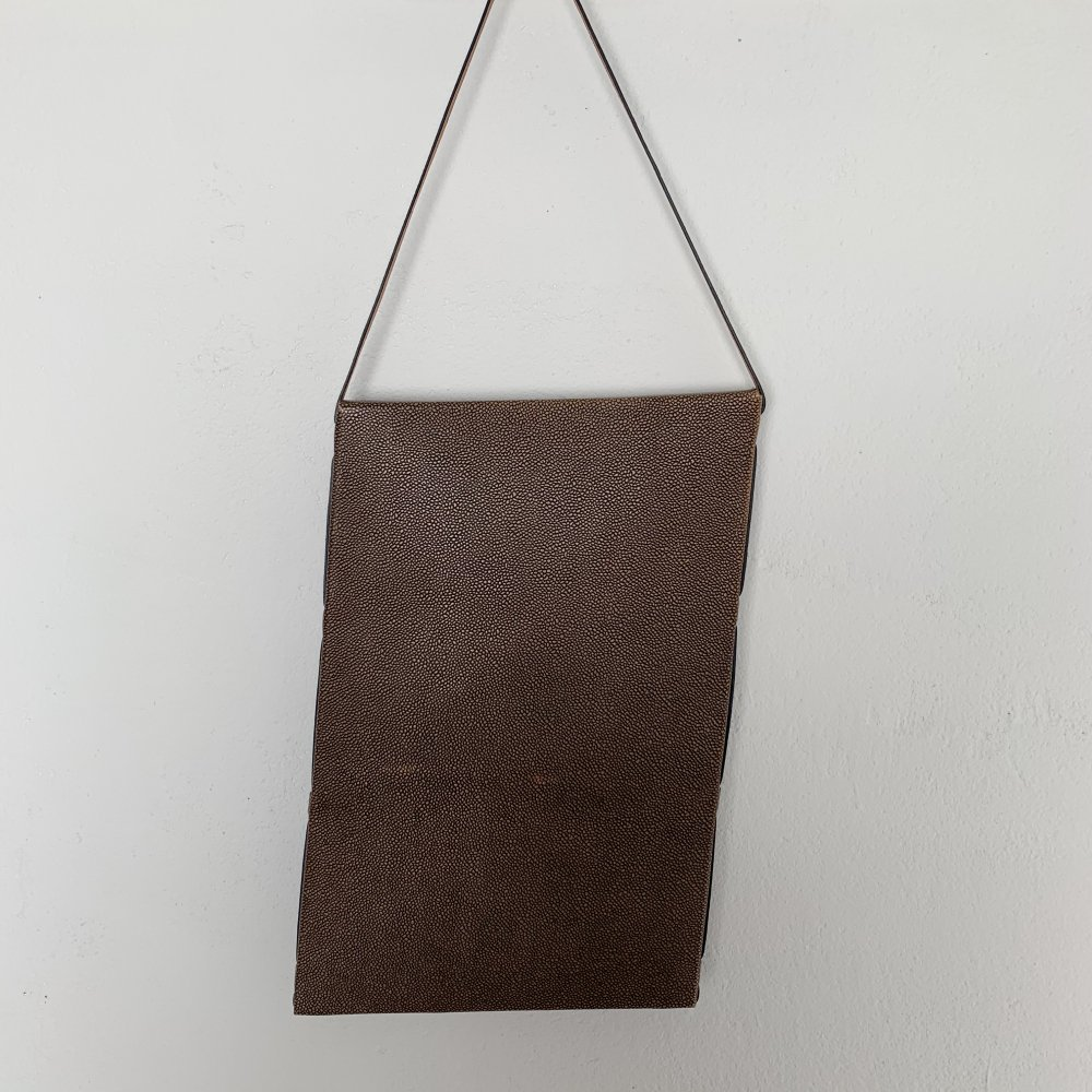 logsee<br>LO collection<br>Document case -受注品-