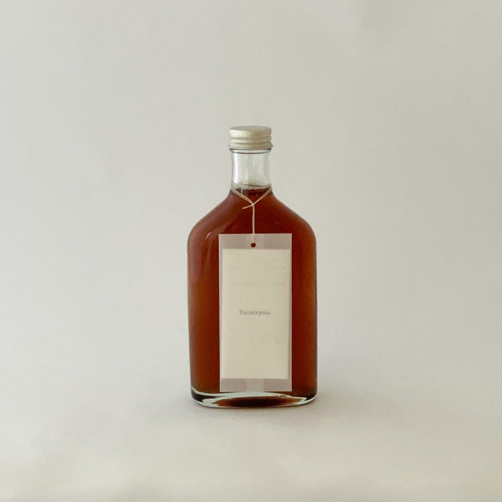 calm<br>Eucalyptus syrup
