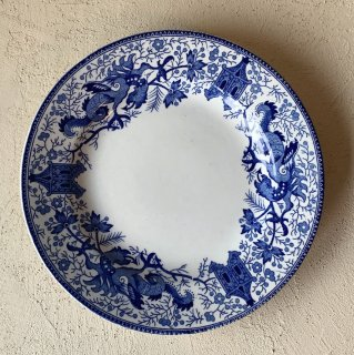 BOCH DRAGON plate.b<img class='new_mark_img2' src='https://img.shop-pro.jp/img/new/icons47.gif' style='border:none;display:inline;margin:0px;padding:0px;width:auto;' />