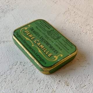 Vintage tablet can<img class='new_mark_img2' src='//img.shop-pro.jp/img/new/icons47.gif' style='border:none;display:inline;margin:0px;padding:0px;width:auto;' />